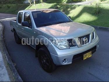Nissan Navara 2.5L LE 4x2 Di usado (2009) color Plata precio $45.000.000