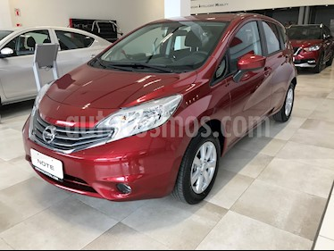 Foto Nissan Note Advance CVT nuevo color Rojo precio $846.000