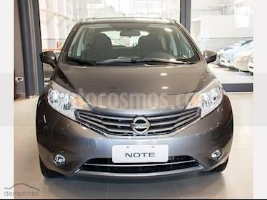 Foto venta Auto usado Nissan Note Exclusive CVT (2019) color Gris Oscuro precio $613.000