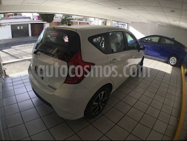 foto Nissan Note NOTE ADVANCE CVT usado (2019) color Blanco precio $250,000