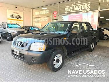 Foto venta Auto Usado Nissan NP 300 Frontier 2.5 (2011) color Negro
