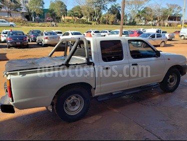 Foto venta Auto usado Nissan NP 300 Frontier PICK-UP NP 300 2.5 FRONTIER 4X2 (2010) color Blanco precio $405.000