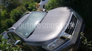 Foto venta Auto usado Nissan NP300 Frontier LE A/A (2019) color Gris precio $369,000
