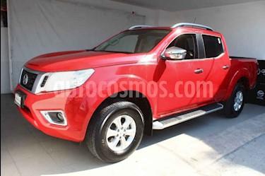 Foto Nissan NP300 Frontier LE Platinum A/A usado (2019) color Rojo precio $379,000