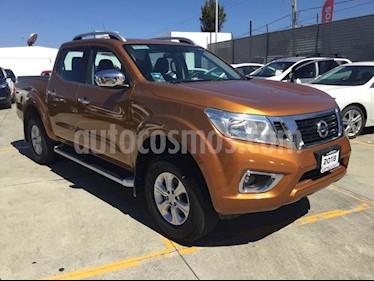 Foto venta Auto usado Nissan NP300 Frontier NP300 FRONTIER LE (2018) color Naranja precio $339,000