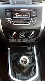 Foto venta Auto usado Nissan NP300 Frontier XE A/A Paquete de Seguridad (2018) color Rojo precio $325,000