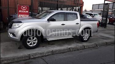 Foto venta Auto usado Nissan NP300 2.3 LE 4x4  (2017) color Gris Metalico precio $16.490.000