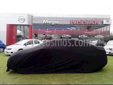 Foto venta Auto Seminuevo Nissan NP300 2.4L Chasis Dh  Paquete de seguridad (2017) color Blanco