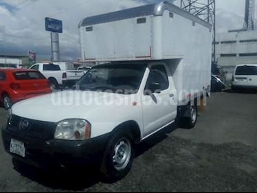 Foto Nissan NP300 2.5L Chasis Cabina Dh usado (2012) color Blanco precio $145,000