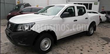 Foto venta Auto usado Nissan NP300 2.5L Doble Cabina S A/A Paquete de Seguridad (2019) color Blanco precio $285,000