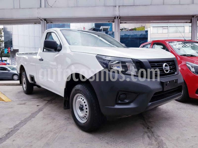 Nissan NP300 Version usado (2020) color Blanco precio $299,000