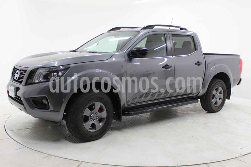 Nissan NP300 Doble Cabina Limited Edition usado (2020) color Gris precio $446,000