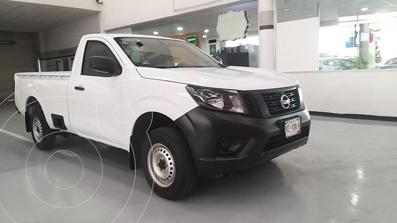 Nissan NP300 Pick up  usado (2020) color Blanco precio $340,000