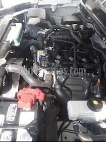 Nissan NP300 2.4L Chasis  usado (2017) color Blanco precio $235,000