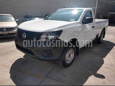 Foto Nissan NP300 2.4L Chasis Dh usado (2019) color Blanco precio $270,000