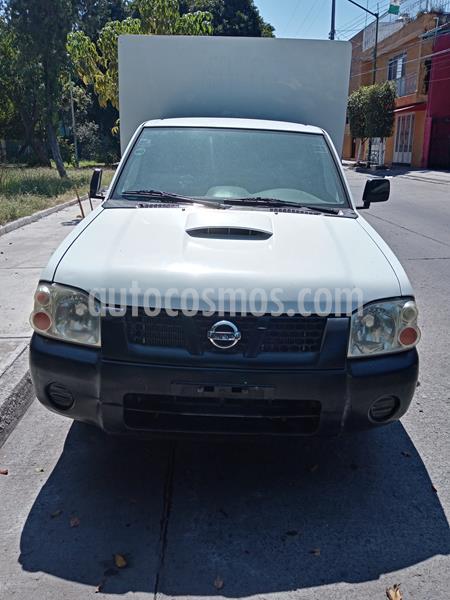 Nissan NP300 2.5L Diesel Pick-up 4x2  usado (2006) color Blanco precio $79,000