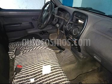Nissan NP300 2.4L Pick-up Dh   usado (2014) color Blanco precio $149,000