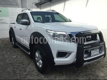 Foto venta Auto usado Nissan NP300 NP300 FRONTIER LE (2019) color Blanco precio $372,500