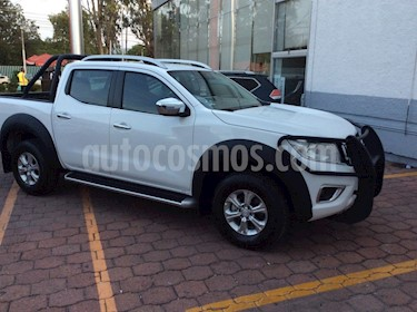 Foto venta Auto usado Nissan NP300 NP300 FRONTIER LE (2019) color Blanco precio $390,000