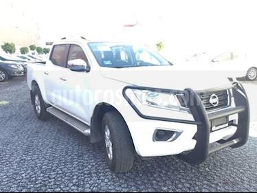 Foto venta Auto usado Nissan NP300 NP300 FRONTIER LE (2019) color Blanco precio $405,800