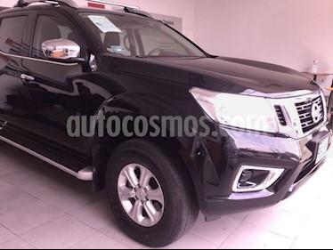 Foto venta Auto usado Nissan NP300 NP300 FRONTIER LE (2018) color Negro precio $339,000