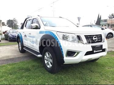 Foto venta Auto Seminuevo Nissan NP300 NP300 FRONTIER LE (2018) color Blanco precio $380,000
