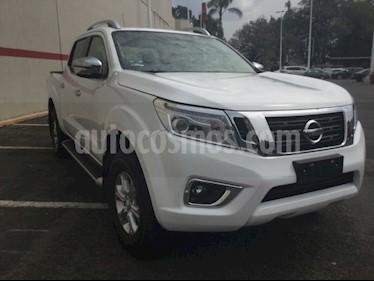 Foto venta Auto usado Nissan NP300 NP300 FRONTIER PLATINUM LE T/M AC 6 VEL. 19 (2019) color Blanco precio $425,000