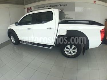 Foto venta Auto usado Nissan NP300 NP300 FRONTIER PLATINUM LE TM AC 6 VEL (2019) color Blanco precio $410,000