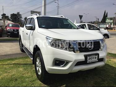 Foto venta Auto usado Nissan NP300 NP300 FRONTIER PLATINUM LE TM AC 6 VEL (2019) color Blanco precio $399,000
