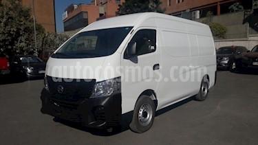 Nissan NV350 2.5L Cargo usado (2019) color Blanco precio $17.000.000