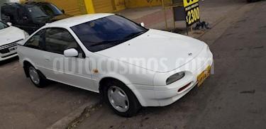 foto Nissan Nx Coupé usado (1994) color Blanco precio $210.000