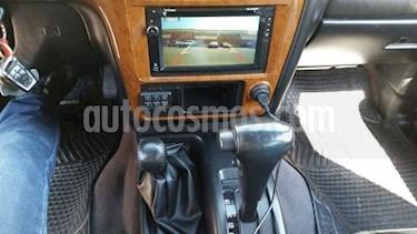 Foto Nissan Pathfinder 3.5 LUX Confort Aut  usado (2003) color Plata precio $3.000.000