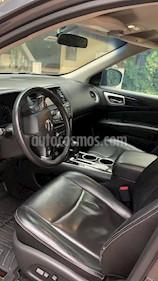 foto Nissan Pathfinder 3.5L Advance usado (2013) color Gris precio u$s31.500