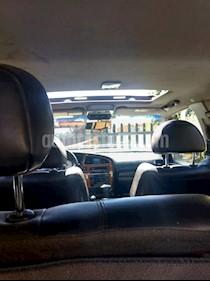 Foto venta Auto usado Nissan Pathfinder 3.5L Exclusive 4x4 (2003) color Verde Oliva precio $4.400.000