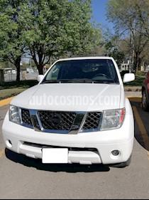Foto venta Auto usado Nissan Pathfinder LE 4x4 Luxury (2006) color Blanco precio $105,000