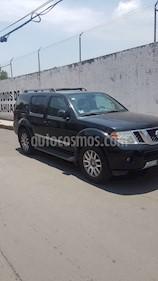 Nissan Pathfinder LE 4x4 Luxury usado (2011) color Negro precio $177,000