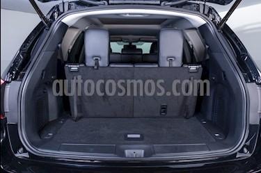 Nissan Pathfinder Exclusive 4x4 usado (2018) color Gris precio $470,000
