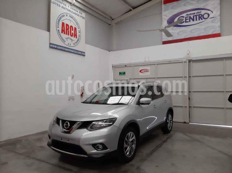 Foto Nissan Pathfinder Exclusive usado (2014) color Plata precio $255,000