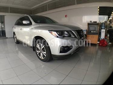 Foto venta Auto usado Nissan Pathfinder PATHFINDER ADVANCE (2017) precio $500,000