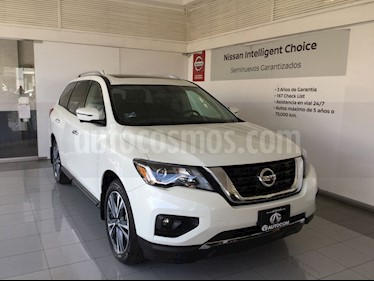 Foto venta Auto usado Nissan Pathfinder PATHFINDER EXCLUSIVE AWD (2019) precio $689,000