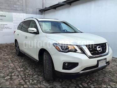 Foto venta Auto usado Nissan Pathfinder PATHFINDER EXCLUSIVE (2018) precio $689,000