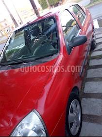 Nissan Platina K 1.6L Plus usado (2003) color Rojo precio $37,500
