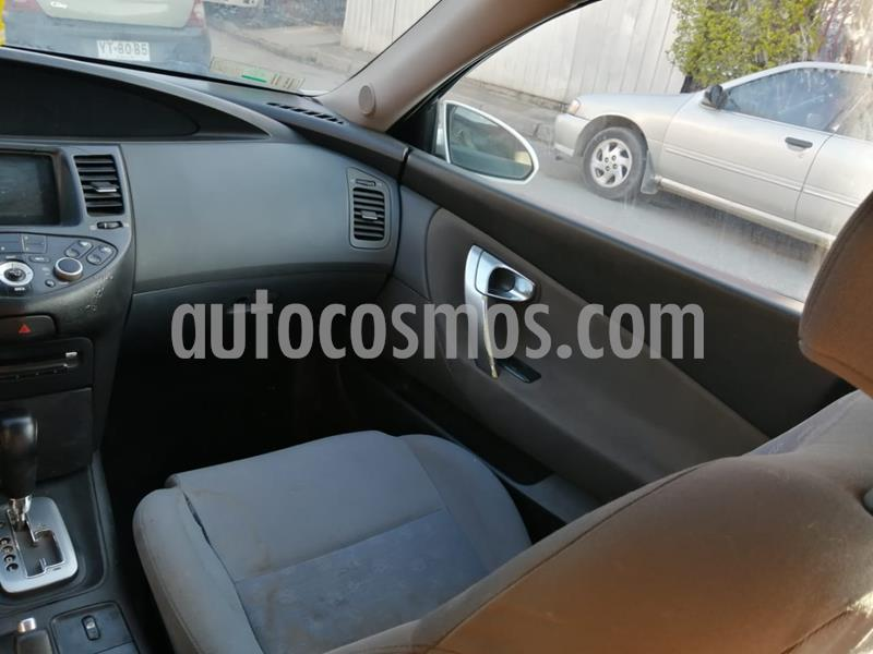 foto Nissan Primera GX 2.0L usado (2007) color Blanco precio $1.800.000