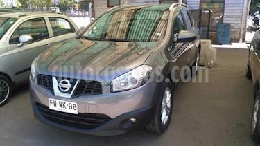 Foto venta Auto usado Nissan Qashqai +2 2.0L 4x2 (2013) color Gris precio $7.895.000