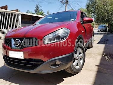 Foto venta Auto usado Nissan Qashqai 1.6L 4x2 (2013) color Rojo Perla precio $7.550.000