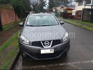 Foto venta Auto usado Nissan Qashqai 1.6L 4x2 (2015) color Gris precio $7.700.000