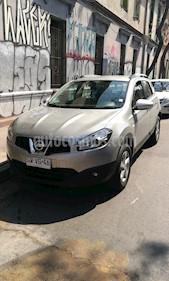 Nissan Qashqai 1.6L 4x2 usado (2015) color Plata Metalico precio $7.500.000