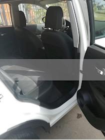 Nissan Qashqai 2.0L 4x2  usado (2014) color Blanco precio $7.200.000