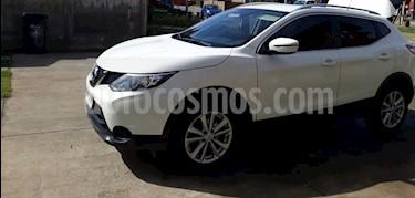 Foto venta Auto usado Nissan Qashqai 2.0L 4x2  (2016) color Blanco precio $10.600.000