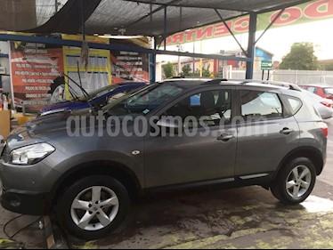 Foto venta Auto usado Nissan Qashqai 2.0L 4x2  (2012) color Gris precio $6.500.000